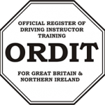 ordit driving instructor training
