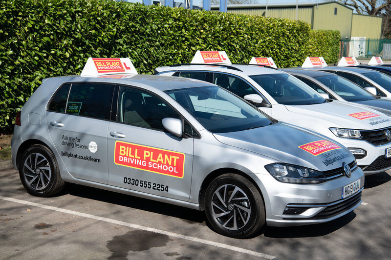 driving instructors in enfield