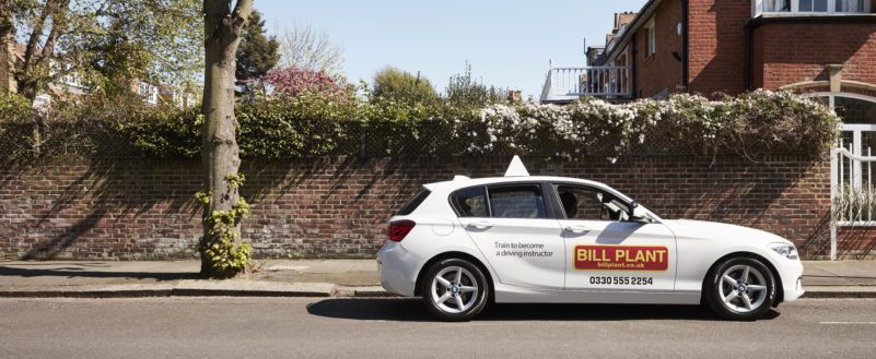 driving instructor in stockport