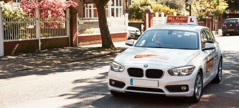 Manchester Driving Instructor