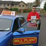 Become a driving instructor with Bill Plant Driving School