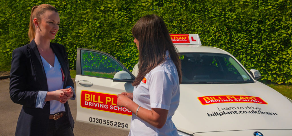 driving-instructor-Scarborough-bill-plant