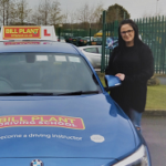Driving Instructor Training at Bill Plant Driving School