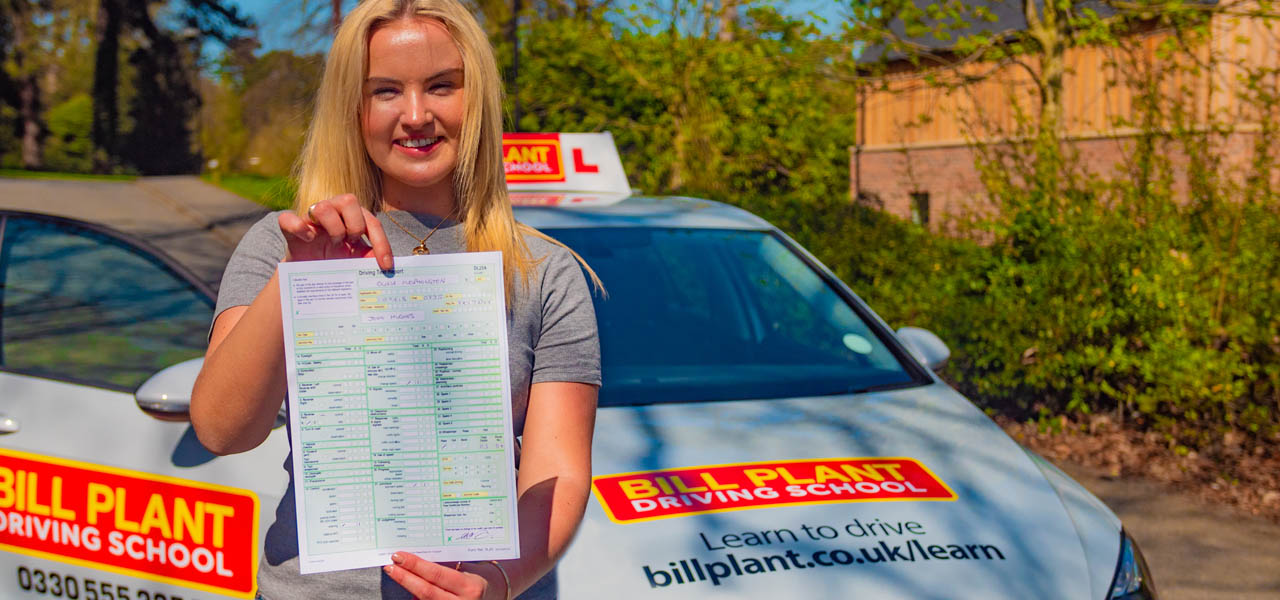 driving lessons salford