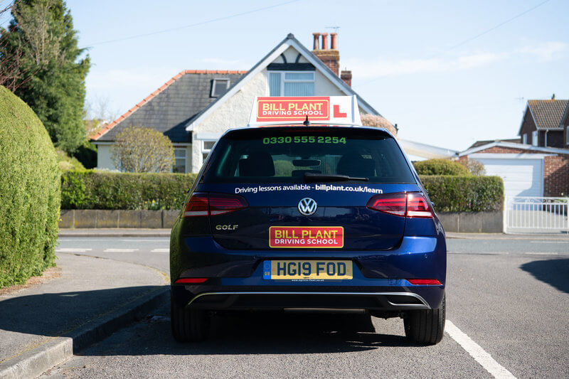 Intensive Course Driving Instructor Training