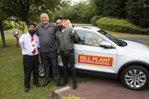 Award winning driving school Birmingham